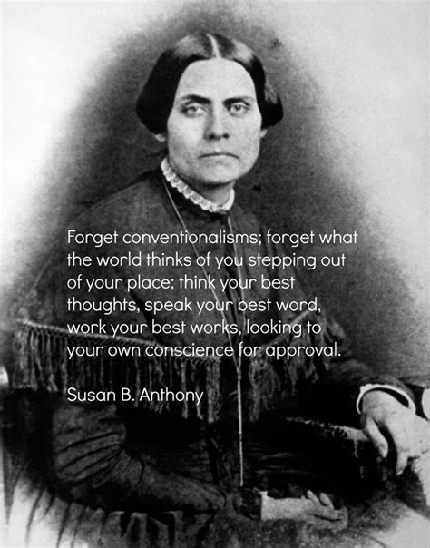 happier the history of a cultural movement that aspired to transform america books 25 best susan b anthony quotes on susan b