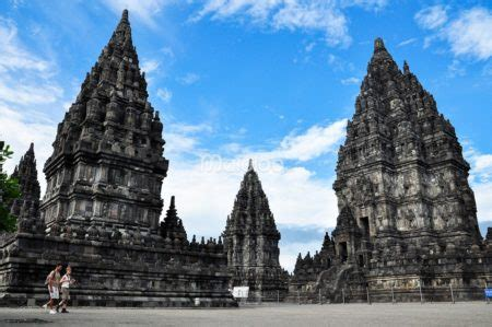wisata yogyakarta candi prambanan wisata  liburan