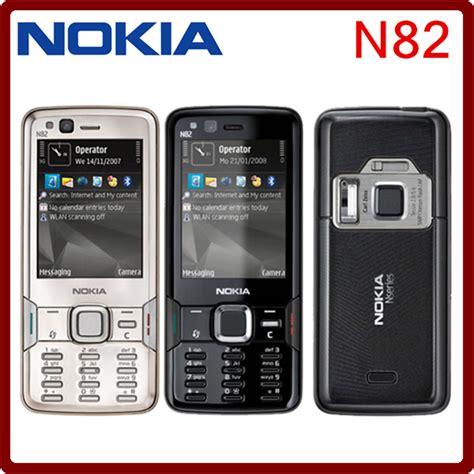 Kypad Nokia N82 Original n82 original unlocked nokia n82 mobile phone gps wifi 5mp