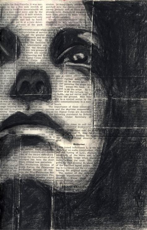 Drawing W Charcoal by Charcoal By Livinitallnow On Deviantart
