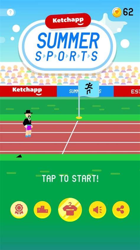 athletics summer games full version apk ketchapp summer sports apk v2 01 mod unlocked apkmodx