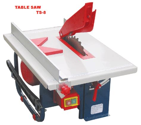 table saw ts 8 product catalog china wuhan boky machine tools