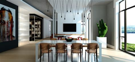 artsy home decor simple yet modern interiors from 2 b