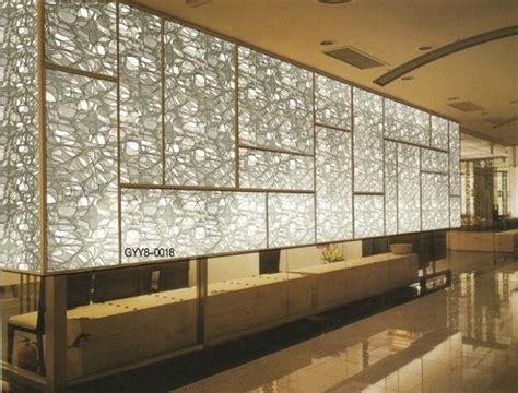 Architectural Glass Panels Tinted Decorative Glass Partition For Glass Curtain Walls M Glass Pinterest Decorative