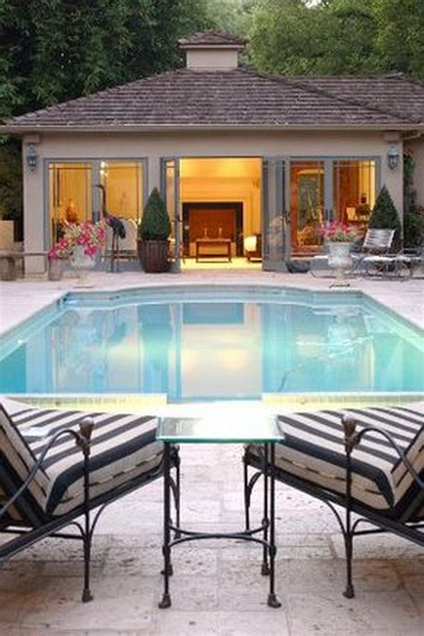 luxury home design on a budget 17 beautiful pool house decorating ideas on a budget