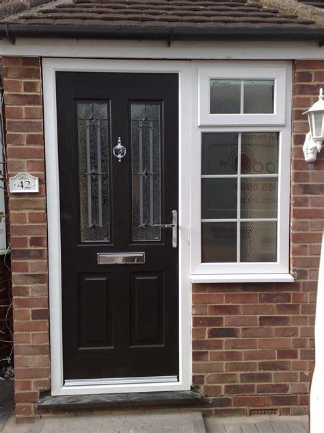 Upvc Exterior Doors Front Doors Charming Pictures Of Composite Front Door Images Of Black Composite Doors