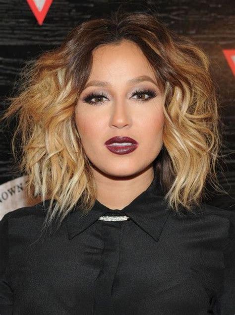 Color De Pelo Para Piel Triguena   moda cabellos color de cabello para piel trigue 241 a