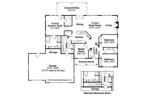 prairie floor plans prairie style house plans heartshaven 10 525