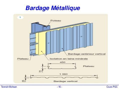 Bardage Métallique Peau 3964 by Bardage M 233 Tallique Peau Bardage En Acier