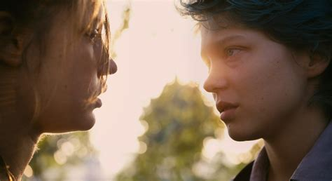 blue is the warmest color blue is the warmest color images blue is the warmest color