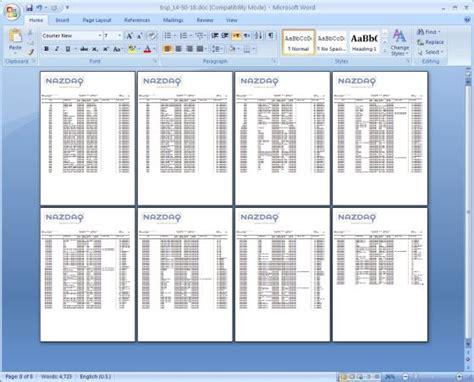 format skripsi ms word convert reports to ms word format b2win solutions nazdaq