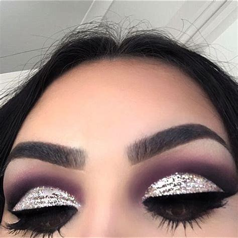 7 Dramatic Eyeshadow Looks For Winter by New Trends Of 2017 Colorful Eye Makeup Best Products For