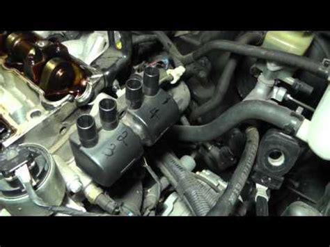 Suzuki Forenza Valve Cover Gasket Replacement 2002 Toyota Camry Valve Cover Gasket Replacement Cost