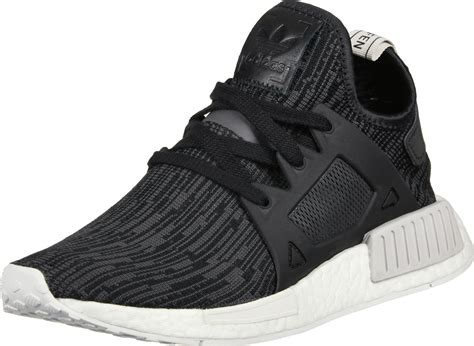 Adidas Nmd Xr1 By Footgoodz adidas nmd xr1 pk w shoes black