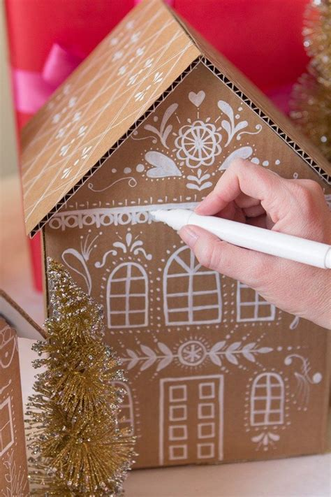 Decorating Valentine Boxes Best 25 Cardboard Gift Boxes Ideas On Pinterest Diy
