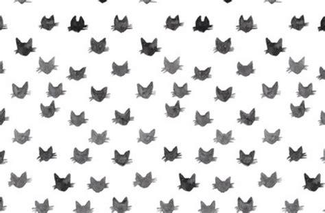cat pattern wallpaper tumblr cat background tumblr pattern wallpaper floral 9gag