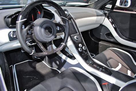 Mclaren Car Interior by Mclaren Mp4 12c 2015 Interior Dashboard Future Cars Models