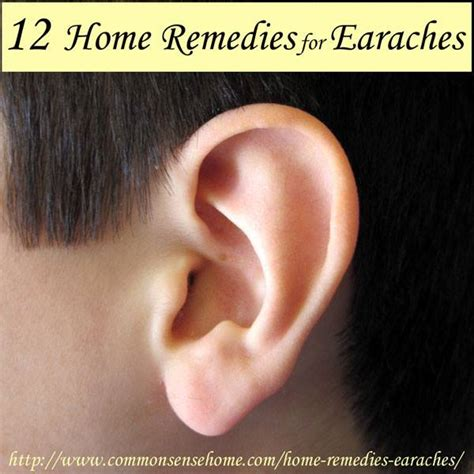 earache home remedies 12 home remedies for earaches baubles blessings
