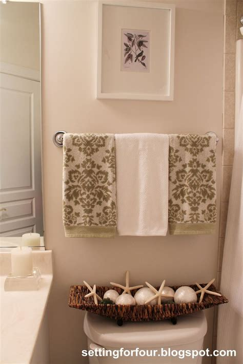 how to decorate my bathroom like a spa hometalk decorating with white freckled laundry jami