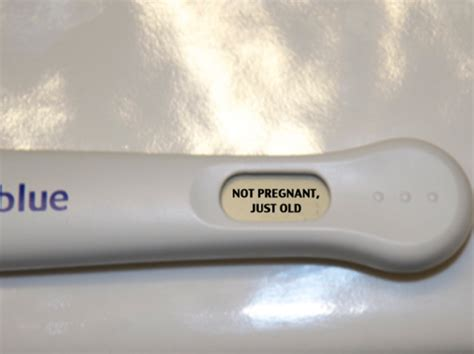 todd harding s 48 year takes home pregnancy test