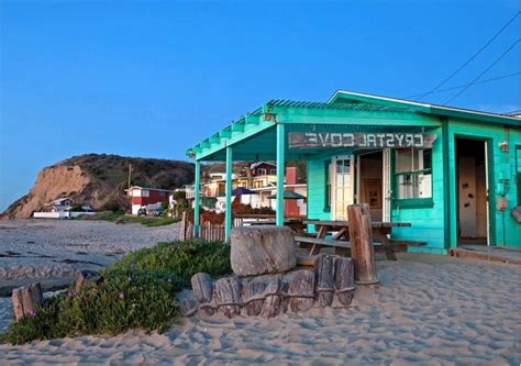 crystal cove beach cottages photos