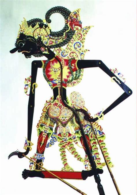 Wayang Kulit Puntadewa 200 gambar wayang kulit arjuna golek semar pandawa