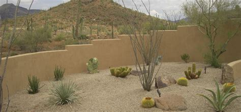 complete phoenix landscape design installation services