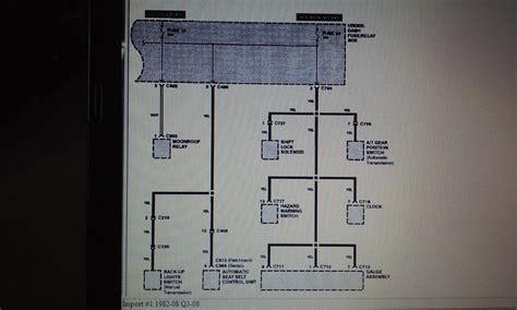 civic wiring diagram honda tech honda forum discussion