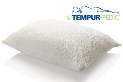 Tempur Pedic, Tempurpedic, Tempur cloud pillow