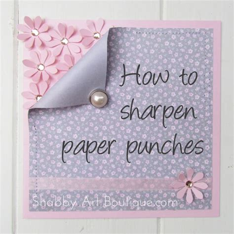 Paper Punches For Card - best 25 paper punch ideas on banner sle