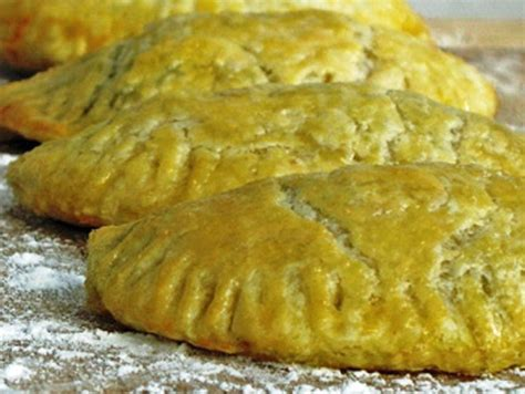 Chicken Curry Puff chicken pastry thai pies or curry puff recipe