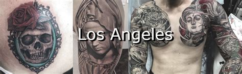 best tattoo shops in los angeles find the best artists anywhere in the world