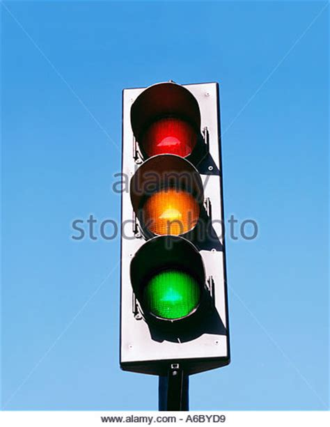 wireless stop and go lights stop and go stock photos stop and go stock images alamy