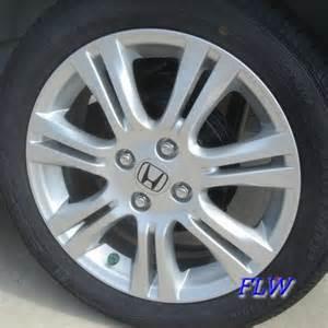 Honda Factory Wheels 2010 Honda Fit Oem Factory Wheels And Rims