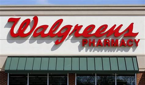 walgreens open on walgreens pharmacy hours what time does walgreens open