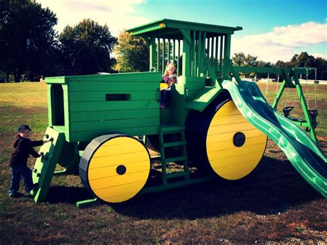john deere swing set 17 best images about tractor play set on pinterest john