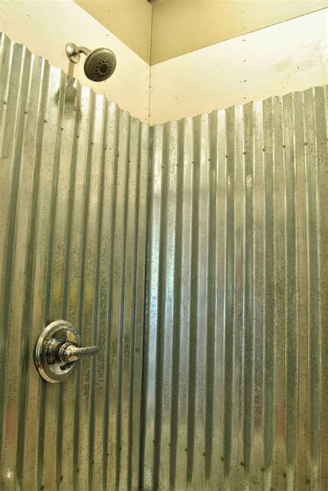 How To Build A Cheap Shower by 3 Awesome Diy Shower Ideas That Will Fit In Tight Spaces