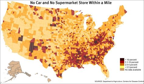 deserts map 40 maps that explain food in america vox