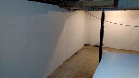 basement wall covering options basement wall products in lansing grand rapids kalamazoo