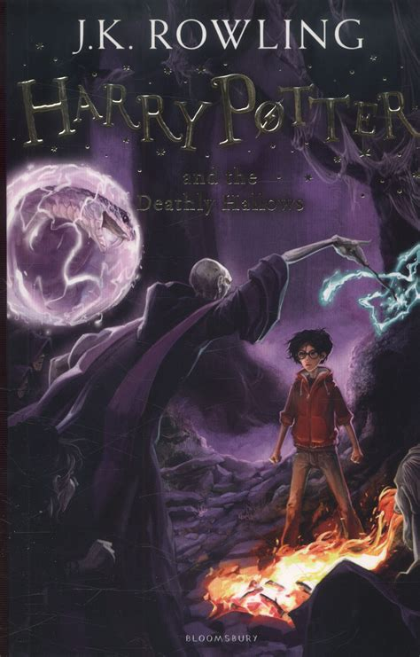 harry potter and the 1408855712 harry potter and the deathly hallows by rowling j k 9781408855713 brownsbfs
