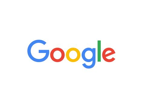 google images why google s new brand logo had to happen