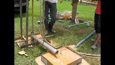 Mesin Bor Air Bawah Tanah mesin gerudi air bawah tanah part 6