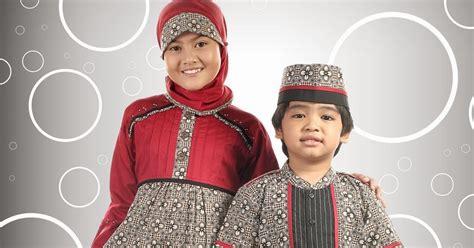 film anak islam terbaru 2014 model baju batik muslim terbaru untuk anak perempuan dan