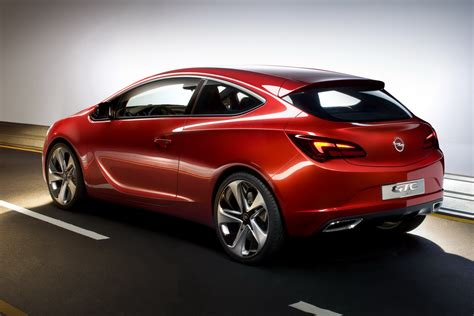 opel gtc opel gtc concept preview autotribute