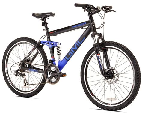 All About Bicycle 21 titan punisher 26 dual suspension 21 speed all terrain