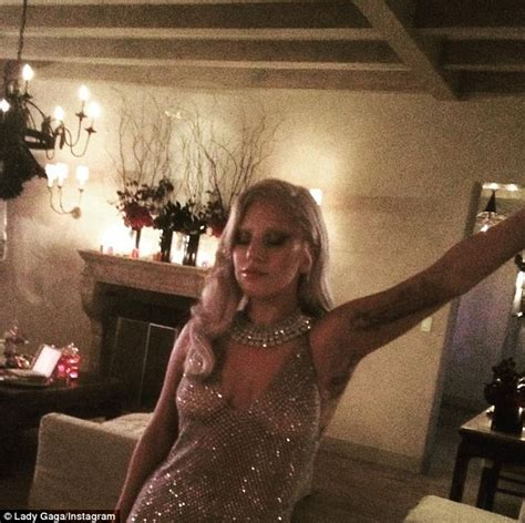 themes in american horror story hotel lady gaga dyes her pool red for american horror story