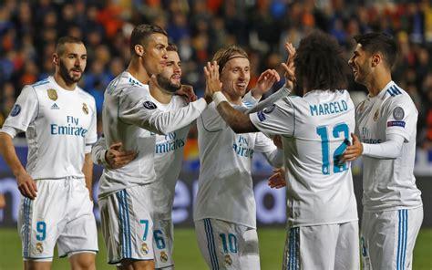 Real Madrid Mba by Guardian Newspaper Nigeria Ronaldo Vs Neymar As Real