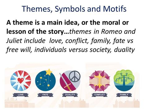 themes in romeo and juliet movie themes in romeo and juliet act 5 themes symbols and motifs