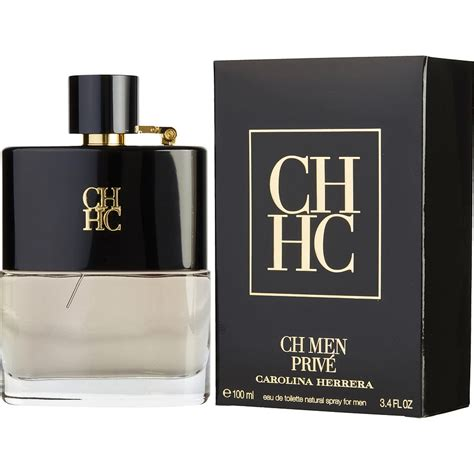 Chhc Ch Prive By Carolina Herrera 100ml ch prive carolina herrera eau de toilette fragrancenet 174