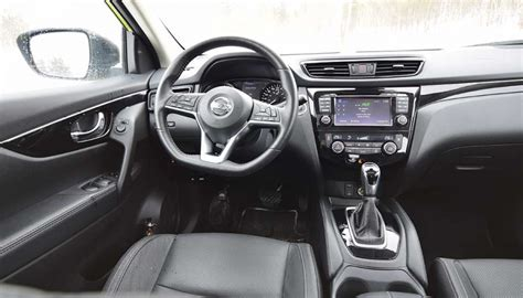 nissan rogue sport interior nissan rogue sport compact suv is really at what it does